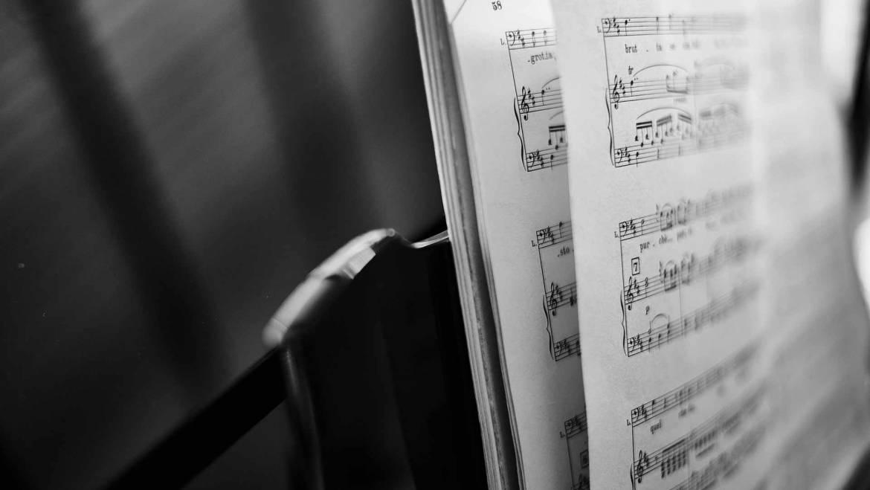 Musiklehre